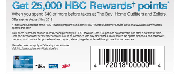 hbc rewards august coupons